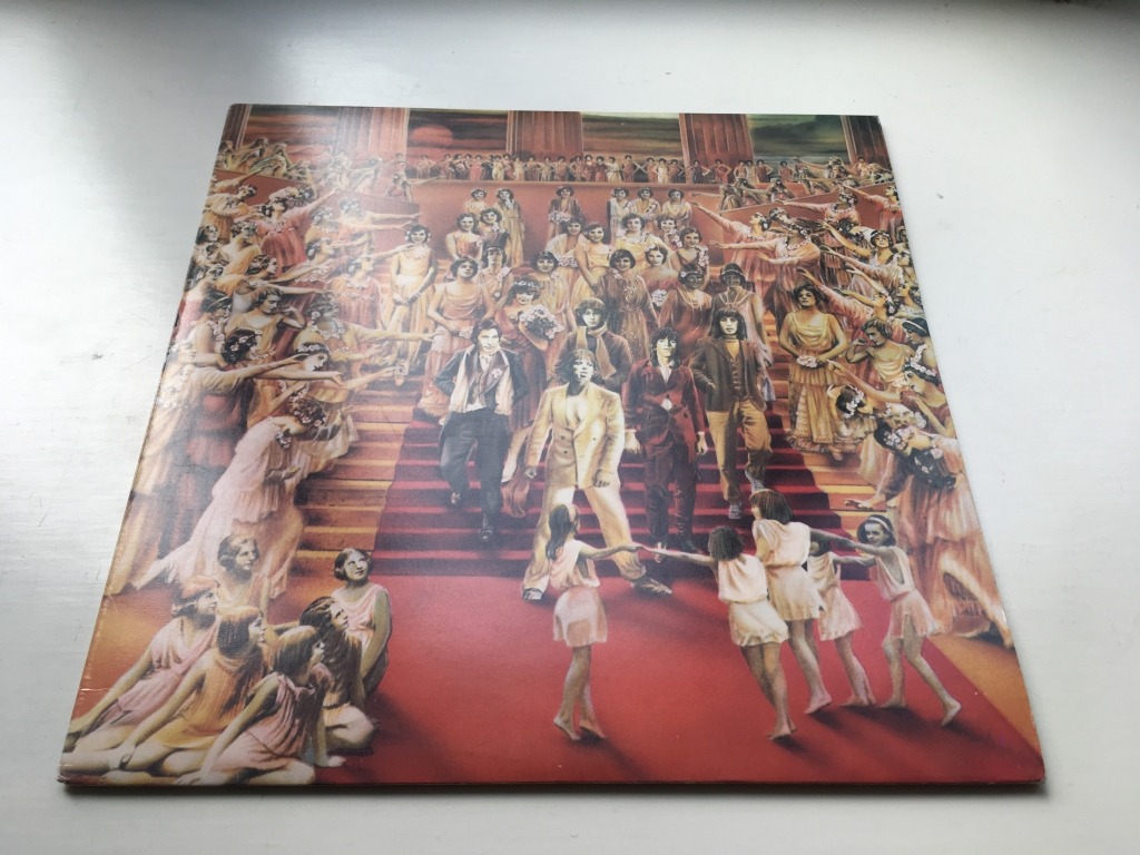 For sale: The Rolling Stones - It's Only Rock 'N Roll UK 1974 Rolling Stones Records | Rock