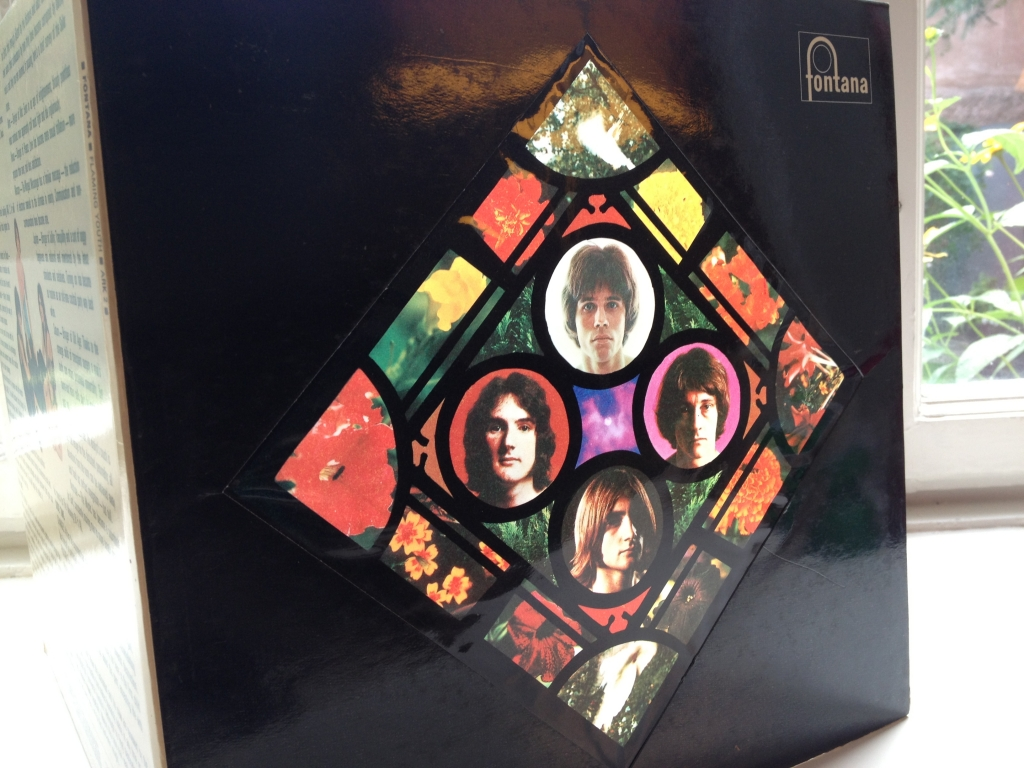 For sale: Flaming Youth - Ark 2  UK 1968 Fontana | Psych, Prog, Rock