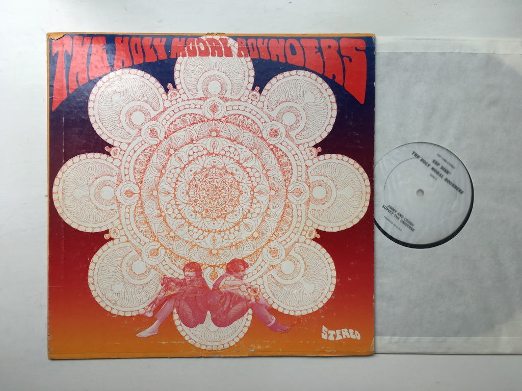 For sale: Holy Modal Rounders - Indian War Whoop US 1967 ESP Disk | Psych, Folk
