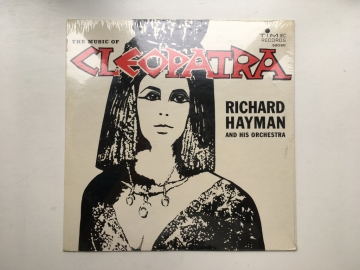 The Music Of Cleopatra